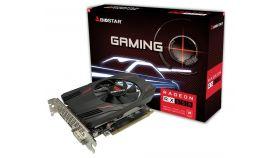 Biostar видеокарта VGA RX550 2GB DDR5 - VA5515RF21