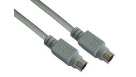 VCom Кабел PS/2 6pin M/M - CK001-1.5m