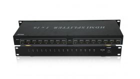 Сплитер HDMI SPLITTER Multiplier 1x16 - DD4116