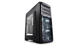 Кутия Case ATX - KENDOMEN TI