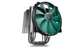 CPU Cooler LUCIFER v2 - 1151/2011/1366/775/AMD