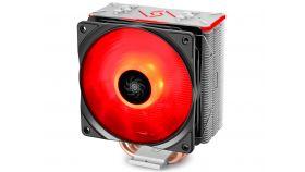 DeepCool CPU Cooler GAMMAXX GT -  RGB Aura Sync - 2066/2011/1366/1150/1151/1155/1156/AM4/AMD