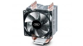 DeepCool охлаждане CPU Cooler GAMMAXX C40 - Intel/AMD