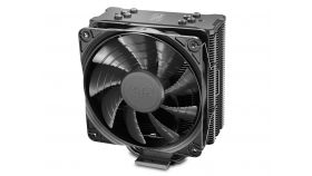 DeepCool охладител CPU Cooler GAMMAXX GTE V2 BLACK - LGA1200/1151/1366/AM4