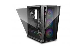DeepCool кутия Case ATX MATREXX 70 ADD-RGB 3F