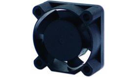 Evercool Вентилатор Fan 25x25x10 Ball Bearing (8000 RPM) EC2510M12CA Вентилатор 25мм на 10мм, 12 волта, 8000 оборота в минута