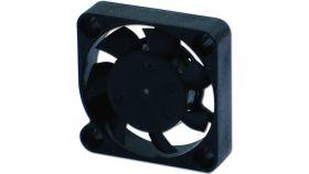 Evercool Вентилатор Fan 30x30x7 1Ball (8000 RPM) EC3007M12CA Вентилатор 30мм на 7мм, 12 волта, 8000 оборота в минута, със съчмен лагер