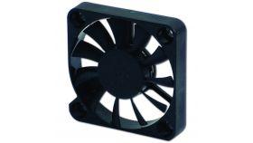 Evercool Вентилатор Fan 40x40x7 1Ball (5500 RPM) EC4007M12CA Вентилатор 40мм на 7мм, 12 волта, 5500 оборота в минута, със съчмен лагер
