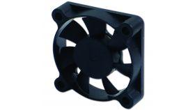 Evercool Вентилатор Fan 45x45x10 EL Bearing (5000 RPM) EC4510M12EA Вентилатор 45мм на 10мм, 12 волта, 5000 оборота в минута