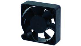 Evercool Вентилатор Fan 50x50x15 EL Bearing (4500 RPM) EC5015M12EA Вентилатор 50мм по 15мм, 12 волта, 4500 оборота в минута
