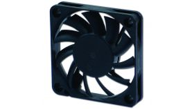 Evercool Вентилатор Fan 60x60x10 EL Bearing (4000 RPM) EC6010M12EA Вентилатор 60мм по 10мм, 12 волта, 4000 оборота в минута
