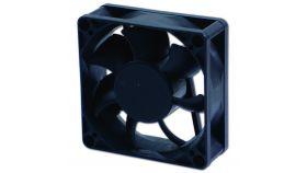 Evercool Вентилатор Fan 70x70x25 EL Bearing (3400 RPM) EC7025M12EA Вентилатор 70мм по 25мм, 12 волта, 3400 оборота в минута