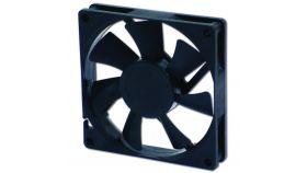 Evercool Вентилатор Fan 80x80x15 EL Bearing (2500 RPM) EC8015M12EA Вентилатор 80мм по 15мм, 12 волта, 2500 оборота в минута