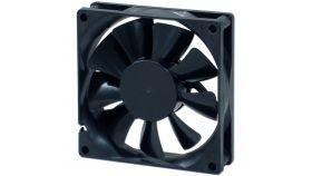 Evercool Вентилатор Fan 80x80x20 EL Bearing (2500 RPM) EC8020M12EA Вентилатор 80мм по 20мм, 12 волта, 2500 оборота в минута