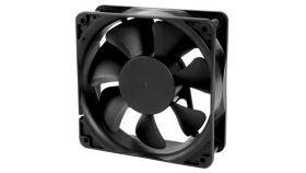 Evercool вентилатор Fan 120x120x25 2Ball (5000RPM) industrial - EC12025HH12B-II