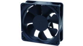 Evercool вентилатор Fan 120x120x38 24V 2 Ball Bearing 2900rpm - EC12038HH24BA