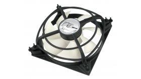 Arctic Вентилатор Arctic Fan F9 Pro - 92mm/2000rpm Тих вентилатор 92мм на 34мм, 12 волта, 2000 оборота в минута, 35 CFM, вградена антивибрация