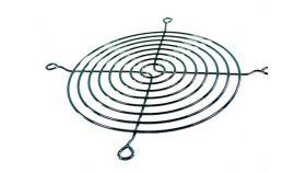 Evercool Решетка за вентилатор Fan Grill Metal - 80mm Предпазна решетка за вентилатор 80мм, метална