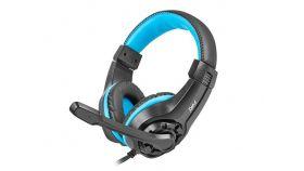 Fury Геймърски слушалки Gaming Headphones WILDCAT NFU-0862