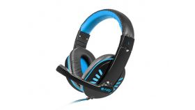 Fury Геймърски слушалки Gaming Headphones NIGHTHAWK NFU-0864