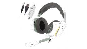Gamdias геймърски слушалки Gaming Heaphones - HEPHAESTUS E1 - PC/Consoles