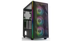 Gamdias кутия за компютър Case ATX - ATHENA M2 RGB