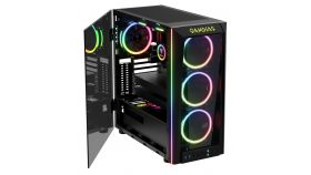 Gamdias кутия за компютър Case ATX - TALOS M1B RGB