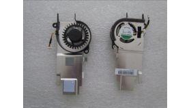 Резервни части Вентилатор за лаптоп Fan ACER Aspire One ZE6 D257