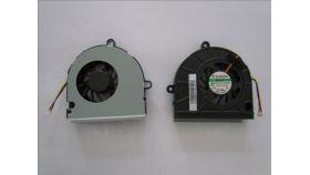 Резервни части Вентилатор за лаптоп Fan ASUS K53 K53B K53BY A53U K43T K43B X53U