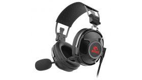 Marvo PRO геймърски слушалки Gaming Headphones HG9053 - 7.1 USB, backlight - MARVO-PRO-HG9053