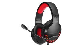 Marvo геймърски слушалки Gaming Headphones HG8932 - 50mm, 2 x 3.5mm jack