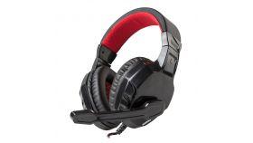 Marvo геймърски слушалки Gaming Headphones MARVO-H8329