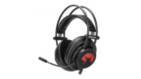 Marvo геймърски слушалки Gaming Headphones HG9055 - 7.1 / Backlight / USB