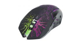 Marvo геймърска мишка Gaming Mouse M207 - 3200dpi - MARVO-M207
