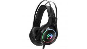 Marvo геймърски слушалки Gaming Headphones RGB - MARVO-HG8901