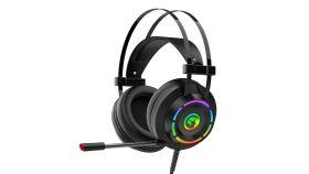 Marvo геймърски слушалки Gaming Headphones HG9062 - 7.1, 50mm, RGB backlight