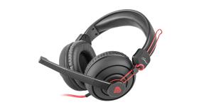 Genesis Геймърски слушалки Gaming Headset H70