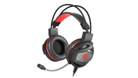 Genesis Геймърски слушалки Gaming Headset NEON 350 BACKLIGHT, VIBRATION NSG-0943