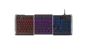 Genesis Геймърска клавиатура Gaming Keyboard RHOD 400 - NKG-0873