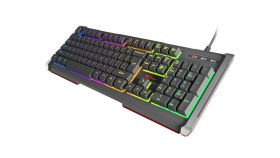 Genesis геймърска клавиатура Gaming Keyboard RHOD 400 RGB - NKG-0993