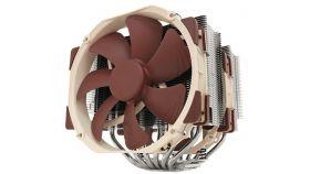 Noctua Охладител за процесор CPU Cooler NH-D15 SE-AM4