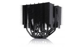 Noctua Охладител CPU Cooler NH-D15S chromax.black