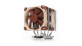 Noctua охладител CPU Cooler NH-D9 DX-3647 4U LGA3647