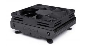 Noctua Охладител CPU Cooler Low Profile NH-L9i chromax.black
