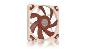 Noctua Вентилатор нископрофилен Fan 120x120x15mm NF-A12x15-PWM