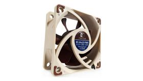 Noctua Вентилатор Fan 60x60x25mm PWM 550-3000rpm NF-A6x25-PWM