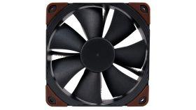 Noctua Влагозащитен / Прахозащитен  Вентилатор Fan 120mm NF-F12-24V-IP67-iPPC-2000-PWM