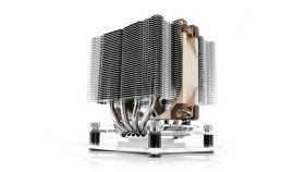 Noctua Охладител CPU Cooler NH-D9L LGA2011-0/LGA2011-3/LGA115x/AMD