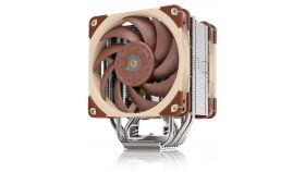 Noctua охладител CPU Cooler NH-U12A Dual Fans - 2066/2011/115x/AM4/AMD