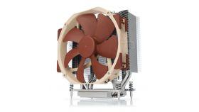 Noctua Охладител за процесор CPU Cooler NH-U14S TR4-SP3  - AMD TR4/SP3